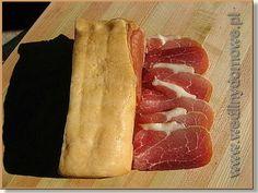 Homemade Sausage Making :: View topic - Schinkenspeck