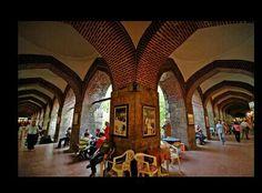 Bursa.koza han.silk bazaar