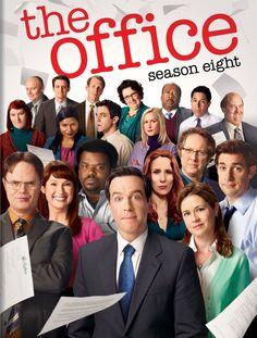 The Office - 8ª Temporada (2011 - 2012) | La serie agoniza en esta su penúltima temporada... La incorporación de James Spader a la serie permite nuevos y...