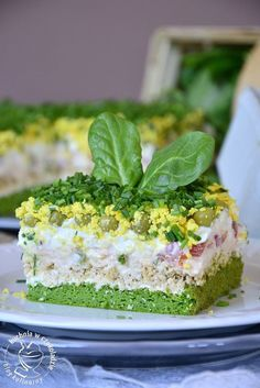 Appetizers For Party, Appetizer Recipes, Tummy Yummy, Eating At Night, Cooking Recipes, Healthy Recipes, Happy Foods, Polish Recipes, Savoury Cake