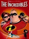 The Incredibles (2004) watched Jan 2013