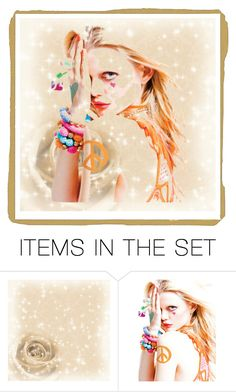 """""""Girl"""" by stylepetronio ❤ liked on Polyvore featuring art"""
