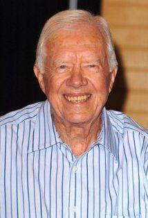 President Jimmy Carter: