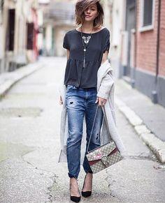 @city_fashion_blogger inspo  @babiolesdezoe