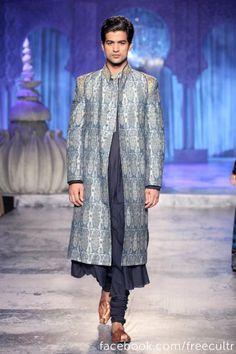 PCJ Delhi Couture Week 2012 - JJ Valaya