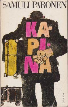Kapina - Paronen Samuli - 8,00 EUR