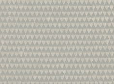 A stunning textured chenille weave with tessellating triangles and linear details, this simple design is a contemporary twist on traditional folk patterns.  Tobi is a single colour version of the Tobi Multi fabric. Chenille Weave Upholstery Fabrics, Prints, Drapes & Wallcoverings