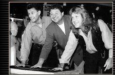 Emerson Lake & Palmer 1993