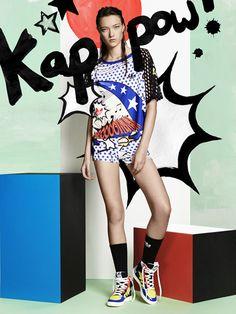 adidas Originals x Rita Ora Super Pack