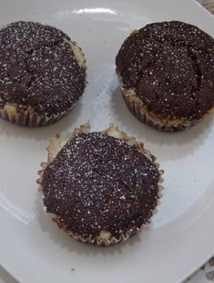 Gluténmentes Túró Rudi muffin Muffin, Minden, Cheesecake, Cookies, Food, Crack Crackers, Cheesecakes, Biscuits, Essen