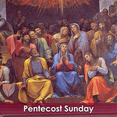 Day 5 - Novena to the Holy Spirit for a New Pentecost for the Church - Novenas - Prayers - Catholic Online Happy Feast, Catholic Online, Novena Prayers, Pentecost, Roman Catholic, Lent, Holy Spirit, Religion, Blessed