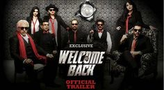 Welcome Back Theatrical Trailer Bhaais Wedding Show | Singh Is Bliing