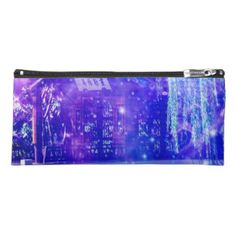 Serenity Garden Dreams Pencil Case