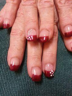 Fun simple nail art