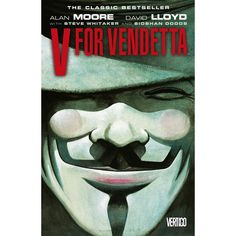 """""""Remember, remember the fifth of November...""""  A frightening and powerful tale of the loss of freedom and identity in a chillingly believ..."""