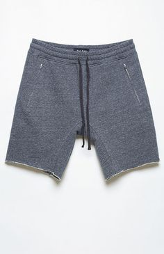 PacSun Drop Skinny Active Sweat Shorts at PacSun.com b502fb35d0d