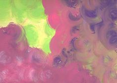 Aid for Abby  Original Painting by Child with by AidforAbby, $2.99