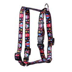 Yellow Dog Design Bright Owls Roman Style 'H' Dog Harness ** You can get more details by clicking on the image. (This is an affiliate link) #CatsAccessories