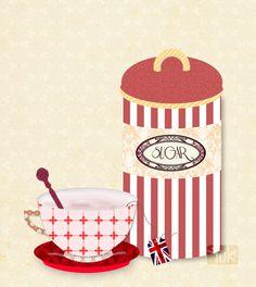 tea time  l  WWW.TEAWICK.COM  -  @Teawick