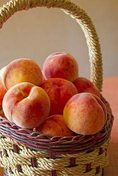Han descubierto unos compuestos antioxidantes en los #melocotones que pueden inhibir el crecimiento de las células del #cáncer de mama
