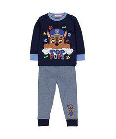 OLD NAVY~Bad to the Bone DOG Pajamas~Summer PJ~6-12 mo