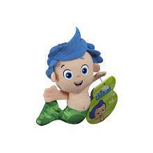 Fisher-Price Bubble Guppies Mini Plush - Gil - Fisher-Price - Toys R Us
