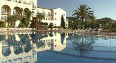 La Manga Club Hotel Príncipe Felipe -  La Manga del Mar Menor