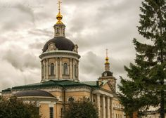 Photo Church Michael Archangel by Lyudmila Izmaylova on 500px