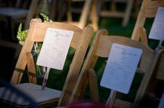 Richmond Virginia Rustic Backyard Wedding: Sara + Brandon Part II