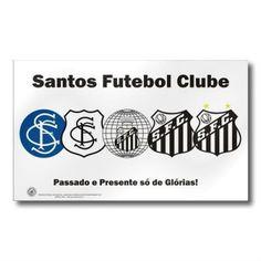 100 Anos de Santos - 14/04/1912 - 14/04/2012