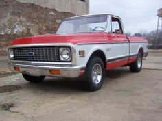 1972 Chevy Cheyenne for sale (AR) - $75,000 '72 Chevy Cheyenne SWB Pick Up Please contact seller for more info or to view VIN: CCE142S168693 Call Bob @ 870-238-4455