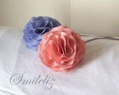 Voleadoras Rose, Rings, Floral, Flowers, Jewelry, Pink, Jewlery, Bijoux, Florals