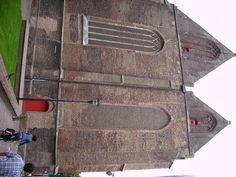 Antica Chiesa dei Domenicani (oggi sconsacrata), nella quale è sepolto il Beato Alano della Rupe