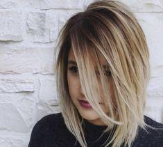 Magnifiques Couleurs Cheveux Mi-longs 9