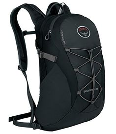 Osprey Packs Skarab 18 Hydration Pack Carbon Grey -- You can find out more details at the link of the image.
