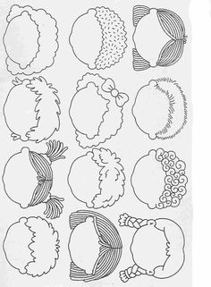 Elementary School Worksheets Complete and coloring 54 Art Drawings For Kids, Doodle Drawings, Drawing For Kids, Easy Drawings, Doodle Art, Art For Kids, Crafts For Kids, Art Worksheets, School Worksheets