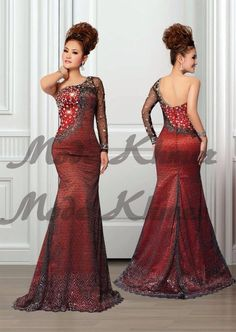loving this one. Khmer dress
