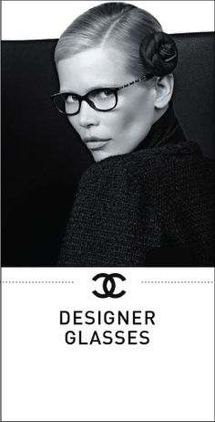 Designer Glasses