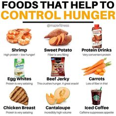 Something that lots and lots of people underestimate is the importance of food choices when it comes to hunger. Yes, calories are king and macros come second. But if those calories and macros come from foods with little to no nutritional value, you're not Nutrition Tips, Healthy Nutrition, Healthy Snacks, Healthy Eating, Healthy Recipes, Nutrition Tracker, Paleo Diet, Walnuts Nutrition, Diet Recipes