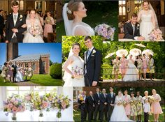 New Picture (1) Country Garden Weddings, English Country Gardens, New Pictures, Dolores Park, Wedding Flowers, Table Decorations, English Gardens, Wedding Ceremony Flowers, Bridal Flowers