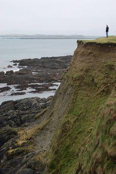 Connemara coast, Co. Galway, Ireland