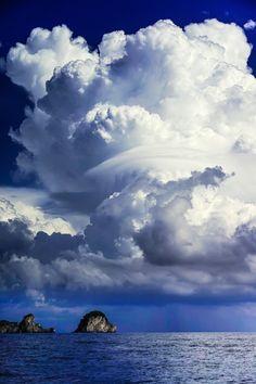 landture: Cloud by huhaiwei