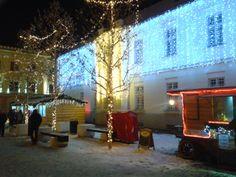 Cetatea în pragul Crăciunului 2013  www.antrecalba.ro