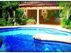 Relaxing Pool Villas, Palm Beach, Beach House, Swimming Pools, Smoke, Outdoor Decor, Beach, Beach Homes, Swiming Pool