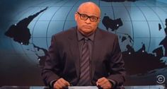 Larry Wilmore destroys 'prosperity gospel' megachurches for turning Jesus into a money-making scam