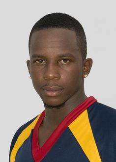 West Indies A v Sri Lanka A - T20 Series Squad - Kyle Mayers (Combined Campuses & Colleges)
