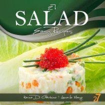 27 Salad Easy Recipes (Easy Appetizer & Salad Recipes)