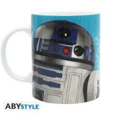 STAR WARS Mug Star Wars R2D2