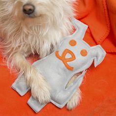 Best Friends Zero Dog Toy #Dog #Toys #Gifts