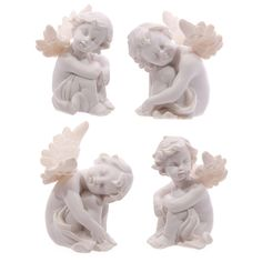 Cute Seated Mini Cherub Figurines Cherubs are a popular range of products for all ages We have an extensive collection of designs including